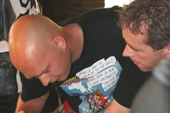 tourtocht 2008.7
