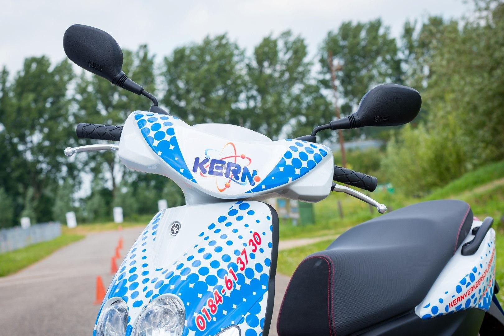 snel je scooter rijbewijs halen